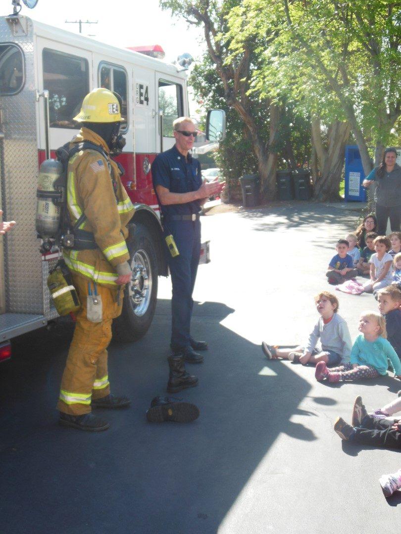 preschool community helper - fire (3)