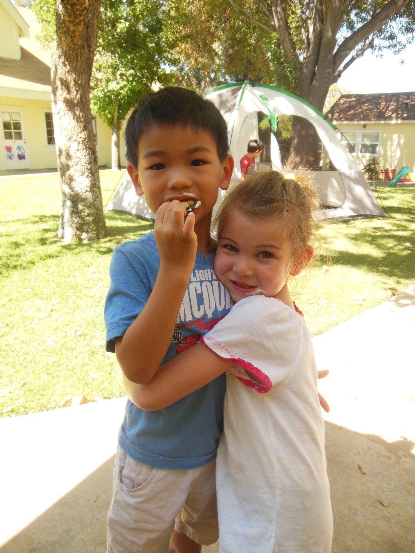 preschool camping week (1)