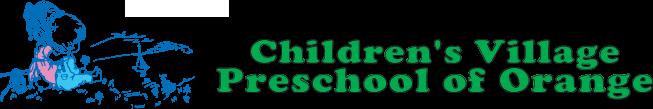 CV Preschool