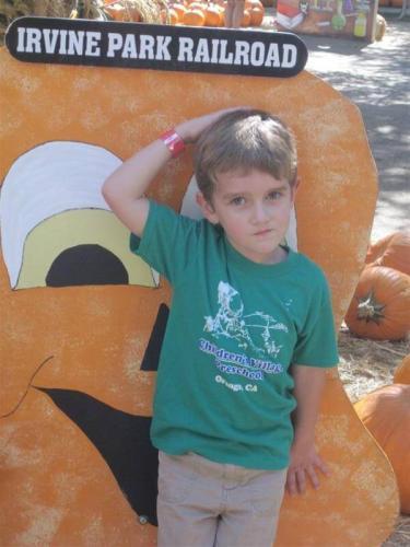 orange preschool field trip (3)